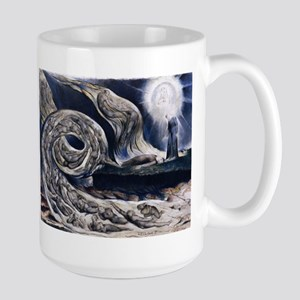 Whirlwind of Lovers Large Mug
