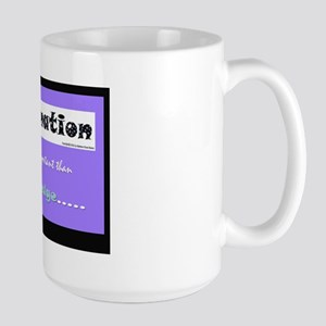 "ArtPix ""Einstein"" Large Mug"