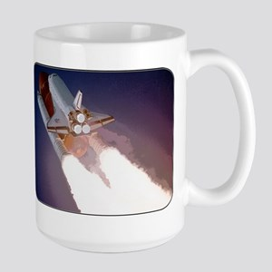Space - Shuttle - NASA Mug
