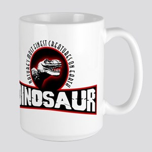 The Dinosaur Large Mug