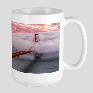 Golden Gate Bridge Mugs