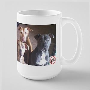 Pitbull Mugs Cafepress