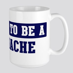 Proud to be Gamache Large Mug