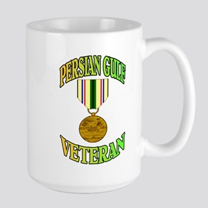 PERSIAN GULF VETERAN Mugs