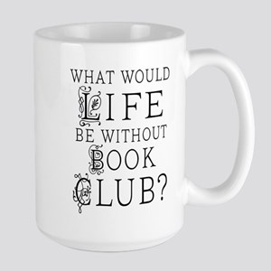 Book Club quote Mugs