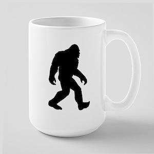 4786731a Bigfoot Mugs - CafePress