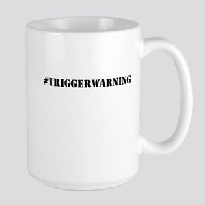 #TriggerWarning Mugs