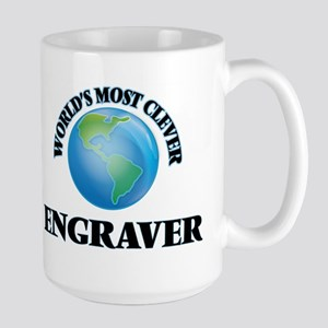 World's Most Clever Engraver Mugs