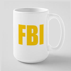52d3c846 FBI Female Body Inspector Mug. $10.00. $15.99. FBI Mugs
