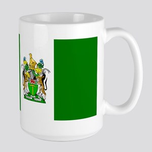 Flag of Rhodesia Mugs