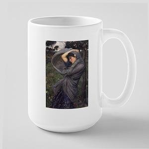 Boreas Large Mug