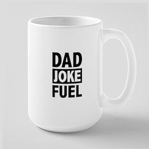 Dad Joke Fuel Mugs