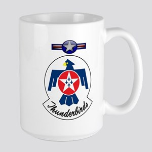 THUNDERBIRDS! Large Mug