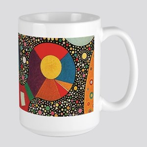 Colorful Ensemble Mugs