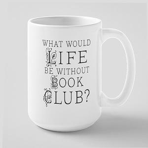 Book Club quote Mugs
