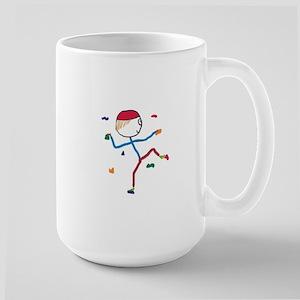 Indoor Climbing Mugs