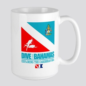 Dive Bahamas Mug