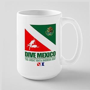 Dive Mexico Mug