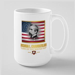 Chamberlain (c2) Mugs