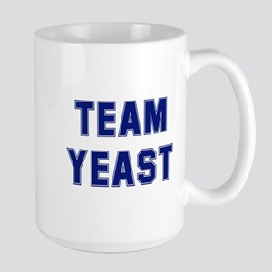 Team YEAST Mugs