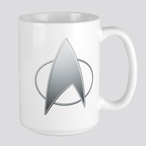 Star Trek TNG Large Mug