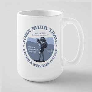 John Muir Trail (rd) Mugs