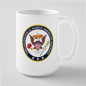 ONAN Large Mug