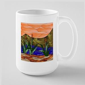 Marsh Scene Mugs