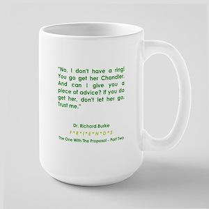 TRUST ME Mugs
