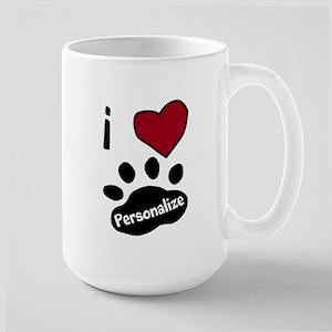 Personalized Pet Mugs