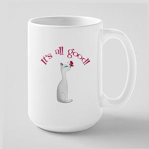 It's All Good Mugs
