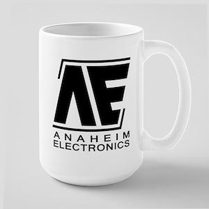 Anaheim Electronic Mugs