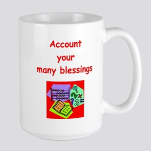 Accountant Mugs