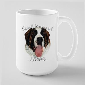 Saint Mom2 Large Mug