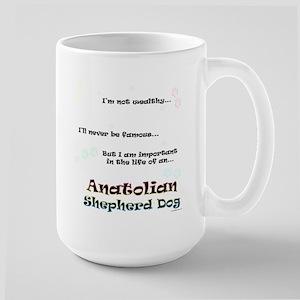 ASD Life Large Mug