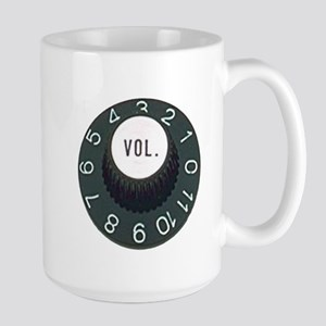 Spinal Tap Large Mug