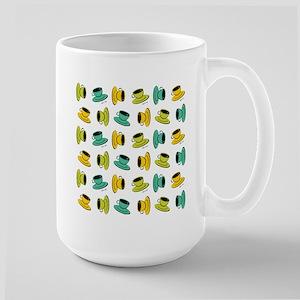 SCATTERED COFFEE MUGS Mugs