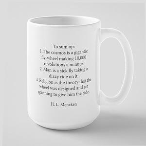 The Smart Set Mugs