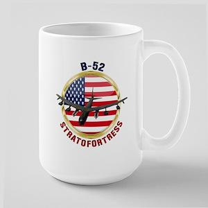 B-52 Stratofortress Mugs