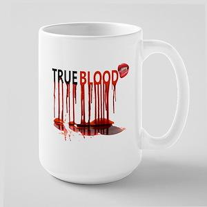 True Blood Real Blood Mugs