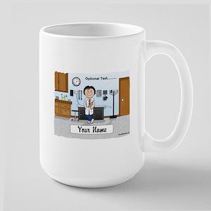 Doctor, Female Mugs