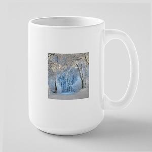 Another Winter Wonderland Mugs