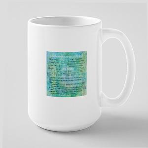 Jane Austen quotes Mugs
