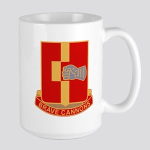 92nd Field Artillery Regiment Military Patch Mugs