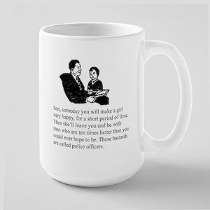 Large Mug-humorous