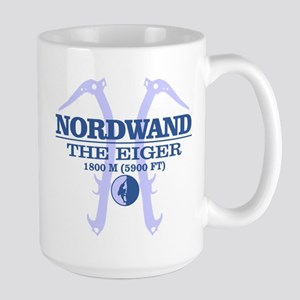 Nordwand Mugs
