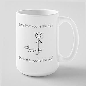Tree V2 Mugs