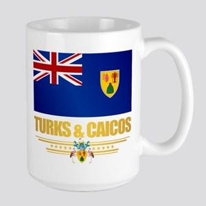 Turks and Caicos Mugs
