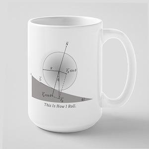 How I Roll Mugs