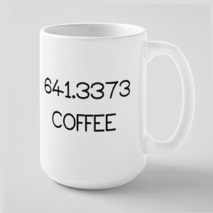 641.3373 15 oz Ceramic Large Mug